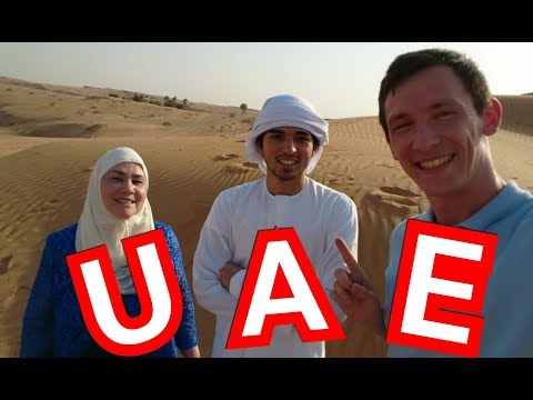 When you go to vacation with your Mom - United Arab Emirates