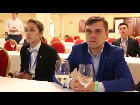 Albert Bichot Sommelier competition Kazakhstan