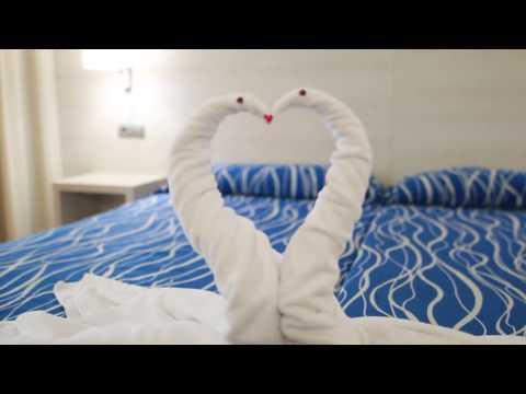 Video Corporativo Para El Best Delta Hotel De Palma De Mallorca