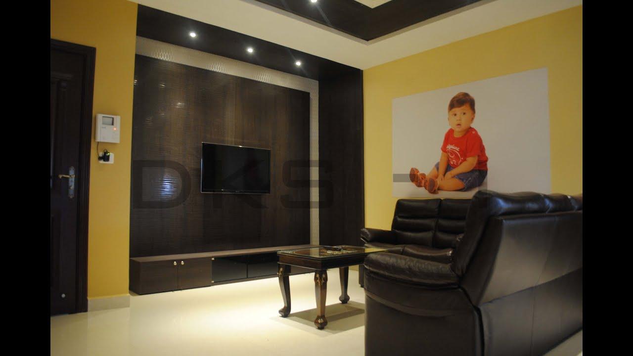 Residential Interior Design for MrKeerthivarman