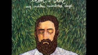 Iron & Wine - Each coming night