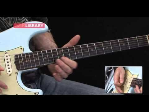 Rory Gallagher - Tattoo\'d Lady Lesson (Main Solo) - YouTube