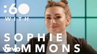 Sophie Simmons - :60 With
