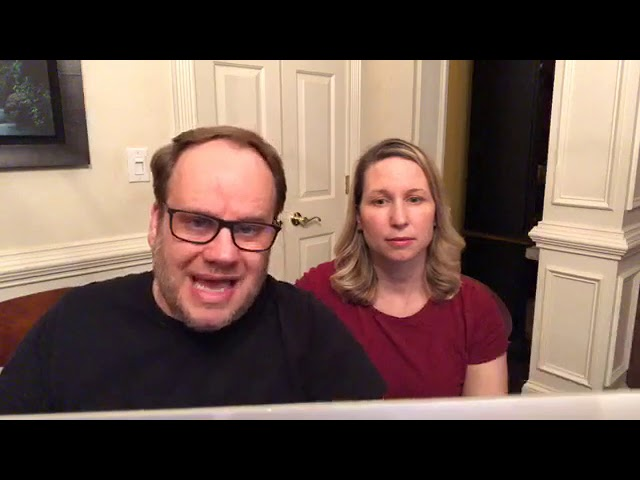 Quarantine Encouragement for Married Couples - Adults ONLY