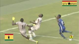 Great Olympics 1 - 0 Inter Allies Highlights Of the match