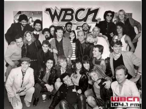 WBCN BCN 104.1 FM The Very Best Of The WBCN LunchSongs Part III