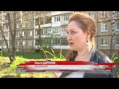 Управдом Заволжского района активно борется за чистоту