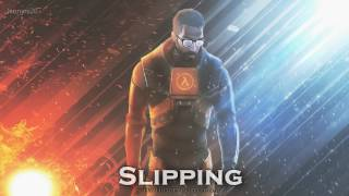 EPIC ROCK   ''Slipping'' by Hidden Citizens (Feat. Josh Bruce Williams)