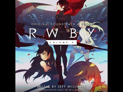 RWBY Volume 3 Soundtrack