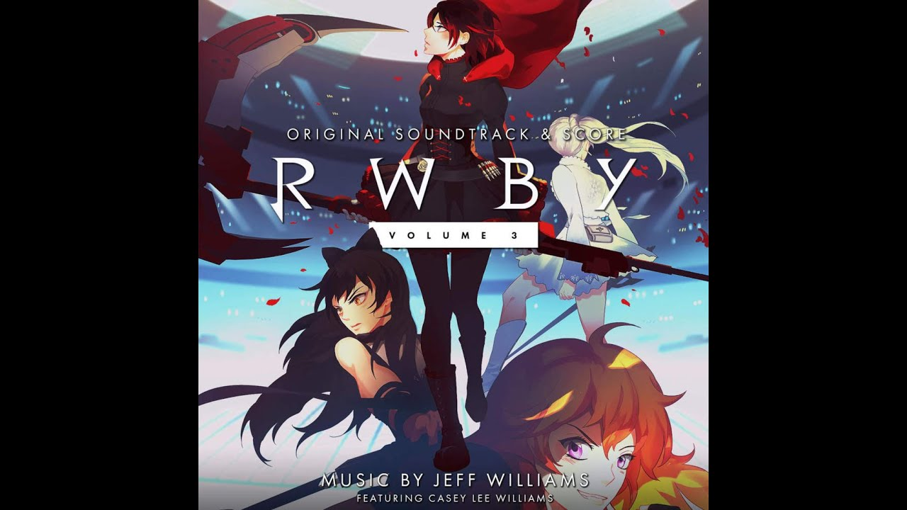Dark Souls Iii Soundtrack also THBrcb in addition Id1243958486 moreover Watch together with The Lodge Season 2 Album 1 Soundtrack. on rwby vol 3 itunes