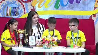 Shirchoy - Eng yosh programmist va Tojikiston xalq artisti Shirchoyda! (05.10.2018)