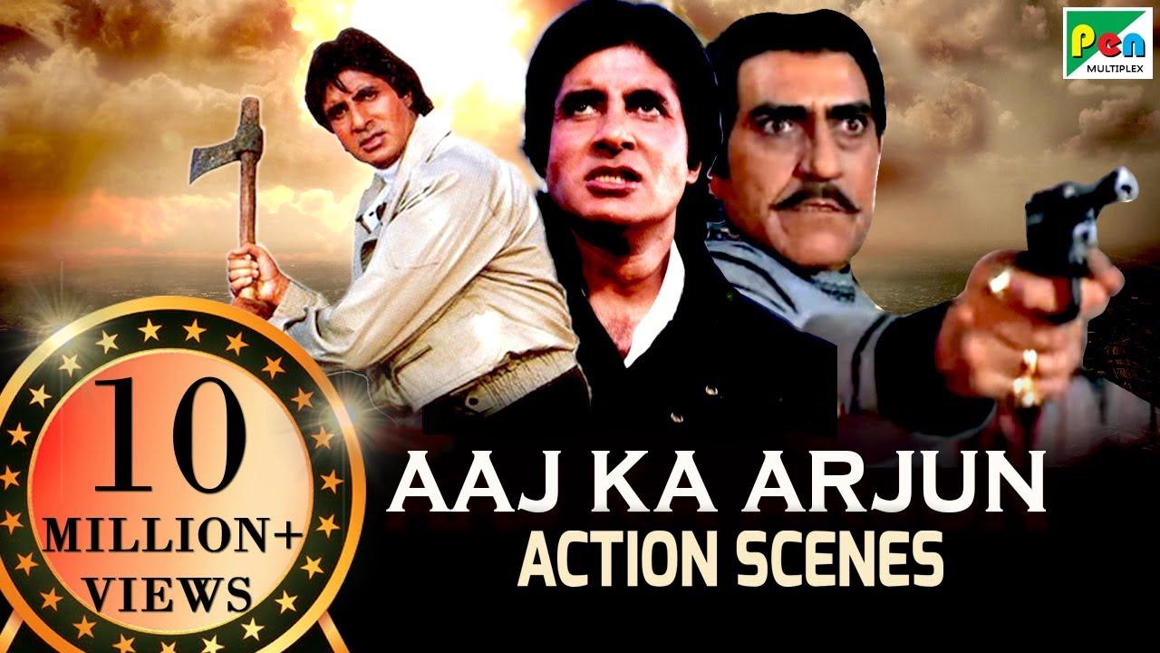 aaj ka arjun full movie mp4 free download
