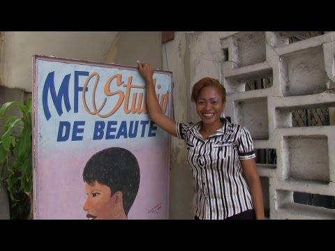 Supporting women entrepreneurs in Haiti: Bilha's story