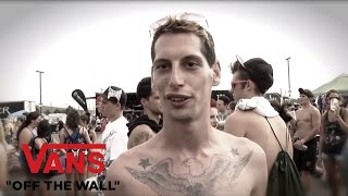 No Room for Rock Stars - Vans Warped Tour Documentary