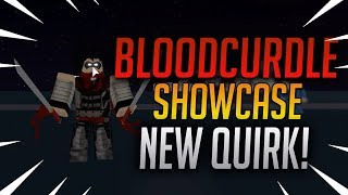 BLOODCURDLE SHOWCASE | VILLAINS ONLINE | ROBLOX