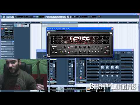 Plugins for clean guitars - freeware amp sims - NRR1, LE456, SOLO C