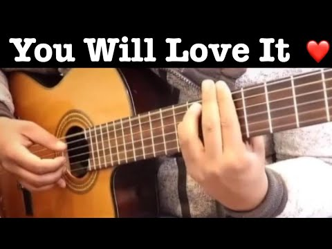 Aşk Laftan Anlamaz Pyar Lafzon Mein Kahan Lead Guitar Cover | Full Chords And Tabs