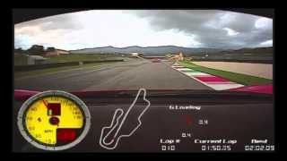 Auto Racing Tips -  Mugello Circuit Fastest Lap