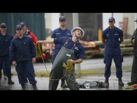 Buoy Tender Olympics