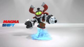 Tráiler Skylanders Swap Force ES | Wii U | PS3 | Xbox360 | Nintendo 3DS