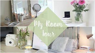 My Room Tour | Emily Rose