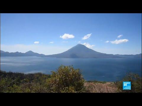 Guatemala: Pollution threatens the sacred Mayan lake Atitlan