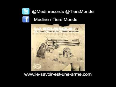 La Boussole - Ma part de Jihad (Official Audio)