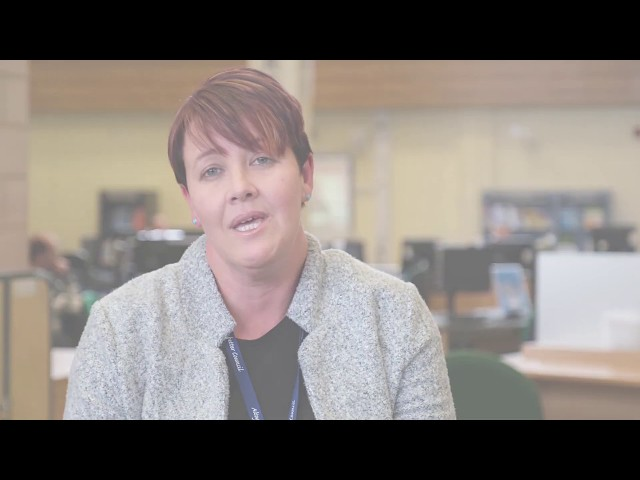 Claire Dixon DurhamLearn IQA Officer