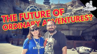 The Future of Ordinary Adventures