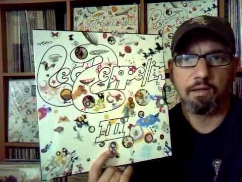 VK Spotlight : Led Zeppelin III Deluxe Edition 2014