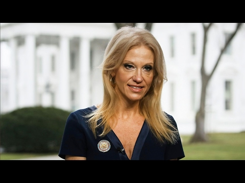 White House Offers Kellyanne Conway To CNN, They Swiftly Refuse