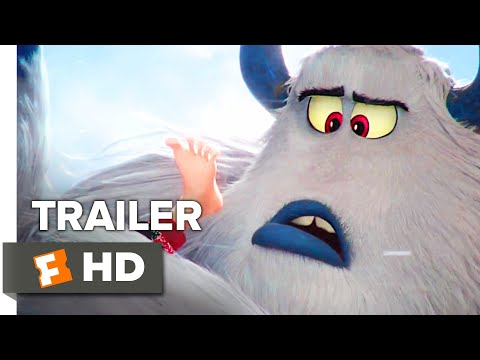 Smallfoot Teaser Trailer #1 (2018) | Movieclips Trailers