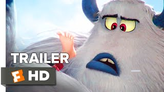 Smallfoot Teaser Trailer 1 2018 Movieclips Trailers