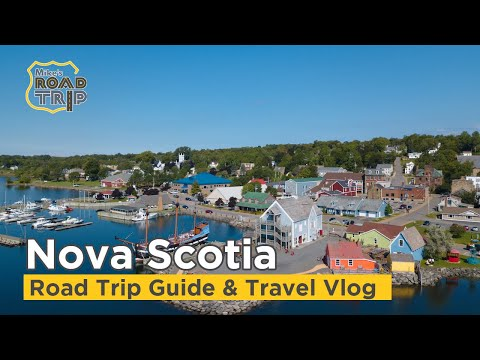Nova Scotia Road Trip Guide