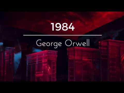 1984 - George Orwell [Libro] Habitación 101