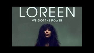 Loreen  - In My Head