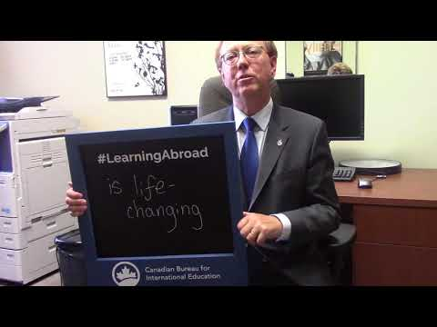 Murray Rankin remembers learning at Harvard
