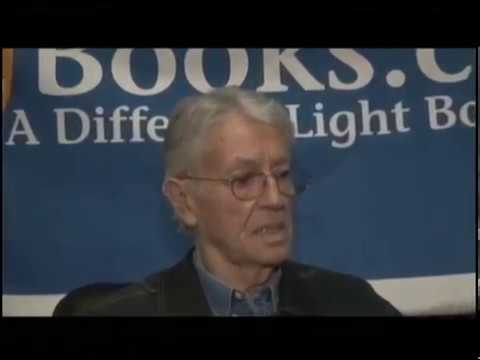 Farley Granger, Hollywood Book Signing and Complete Interview