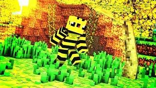 Пчеловод-(Майнкрафт клип)