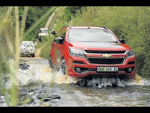 Chevrolet Trailblazer closing gap on Fortuner Mp3