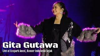 Gita Gutawa - Jalan Lurus | Konser Indonesia Sejuk