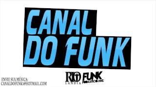 Montagem - Putaria Generalizada (DJ Nando Mix) Lançamento 2015
