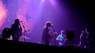 Fleet Foxes - The Plains/Bitter Dancer @ HMH Amsterdam 29-11-2011