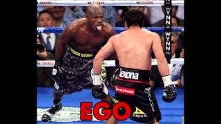 EGO Thoughts: EGO Rant Just give Props to Timothy Bradley he beat Marquez-THE END