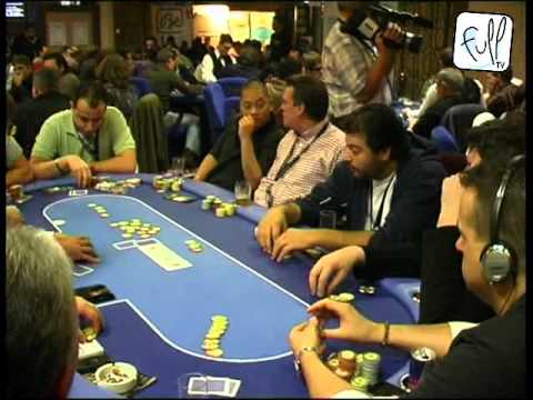 Video strategie poker en ligne