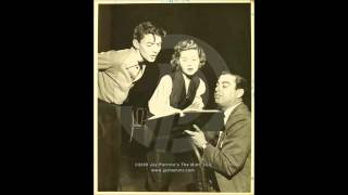 Musical - Seventeen (1951) Kenneth Nelson & Ann Crowley - This was just another day