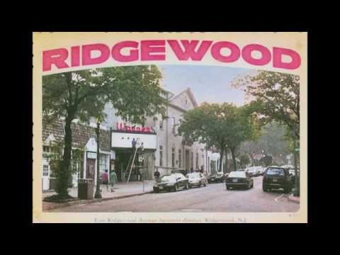 """Then & Now"" 100 years of Ridgewood NJ"