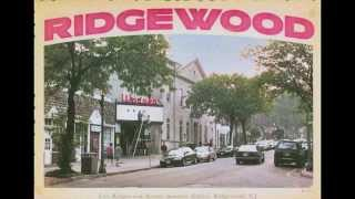 """Then & Now"" 100 years of Ridgewood NJ"