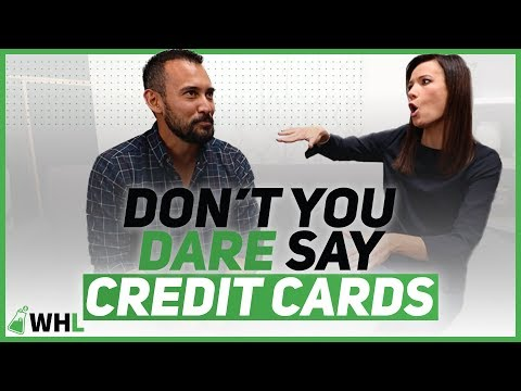I Asked Dave Ramsey's Daughter, Rachel Cruze, If She Uses Credit Cards.... 😳