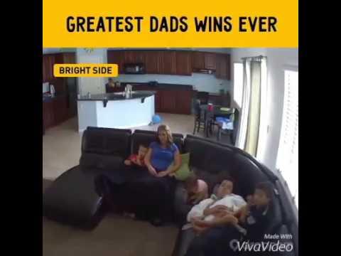 Nannaku prematho(2016)  Greatest dad's ever